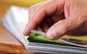 Brochure Printing - Marketing Print