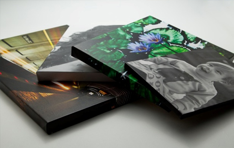 Canvas Printing - Promotional Print