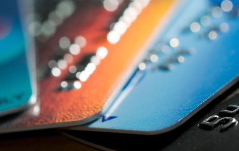 Plastic Card Printing - Business Print