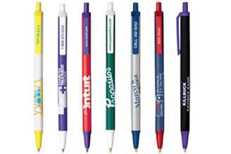 Printed Promotional Pens - Promotional Print