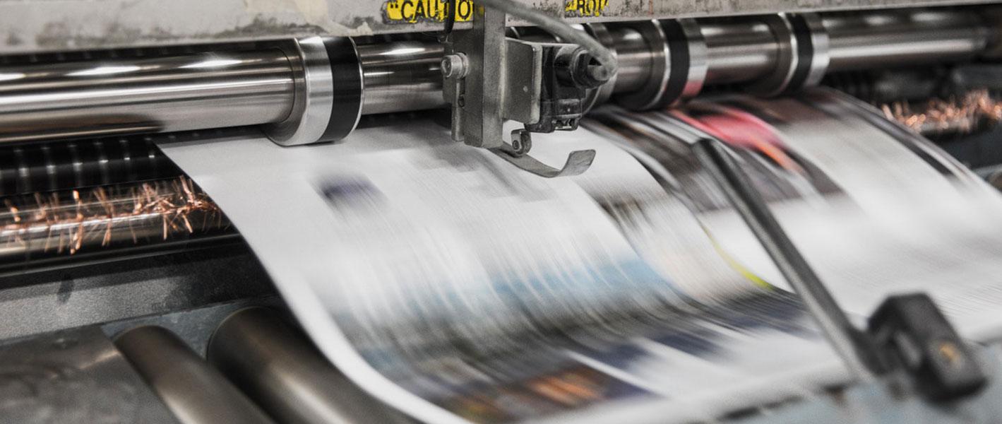 Professional Printing Services - Australia Online Printing