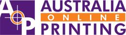 Australia Online Printing Logo