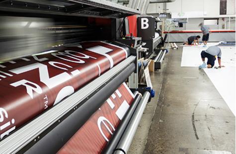 Digital Printing Services - Australia Online Printing