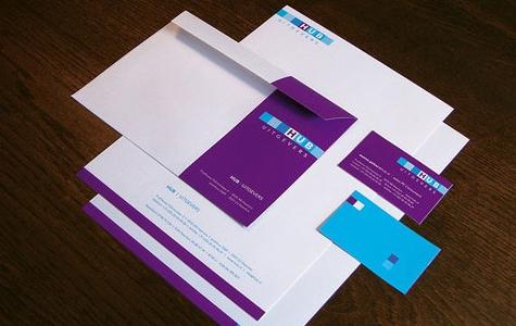 Letterhead Printing - Business Print